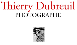 Thierry Dubreuil Photographe